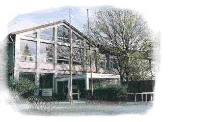 Gymnasium Köln Porz